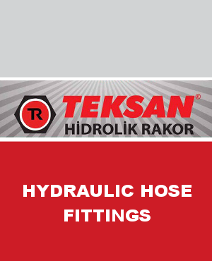 cover hydroulic hose fittings